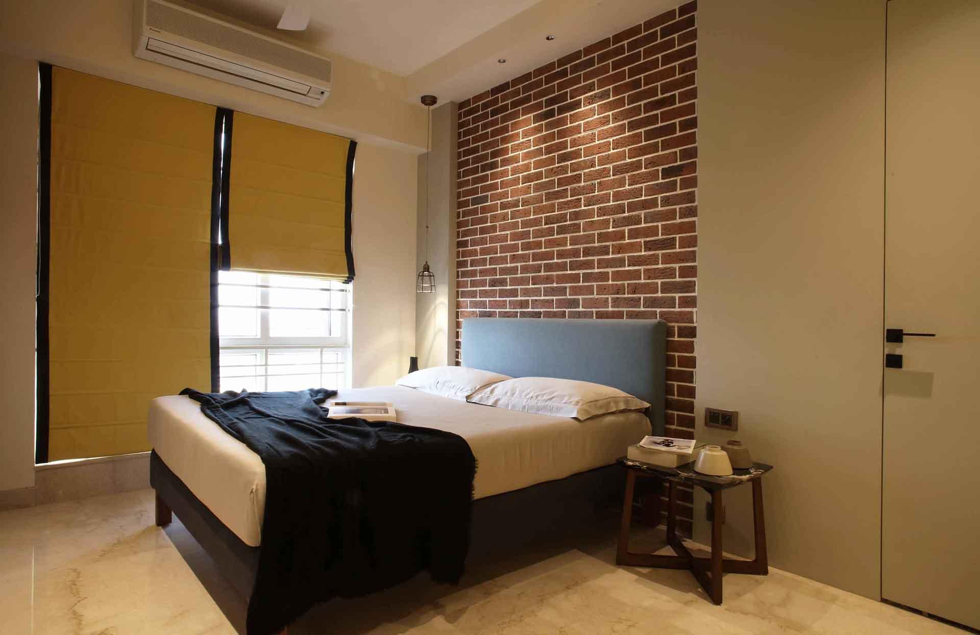 Bed Room Interior_,Marvel Interiors