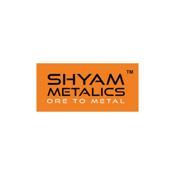 shyam metalics