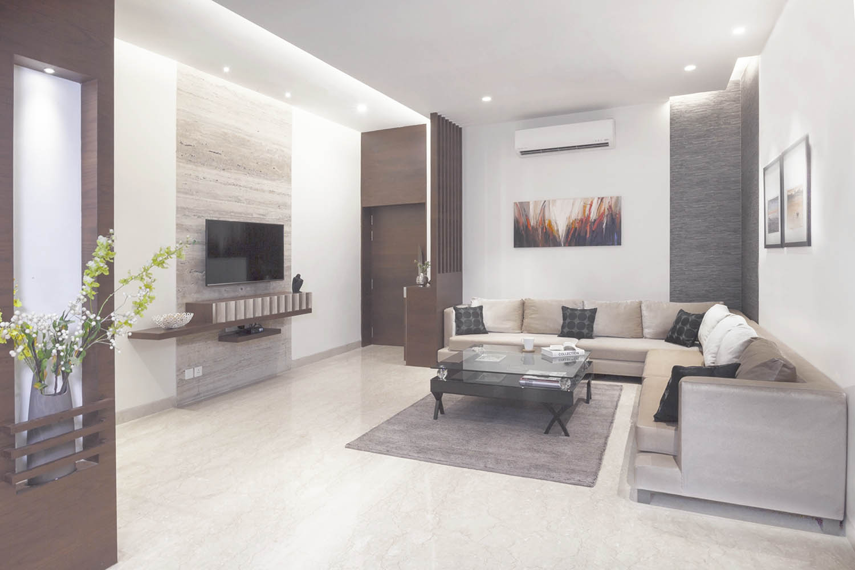 Home interiors in Kolkata